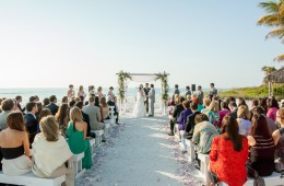 A Picture Perfect Wedding